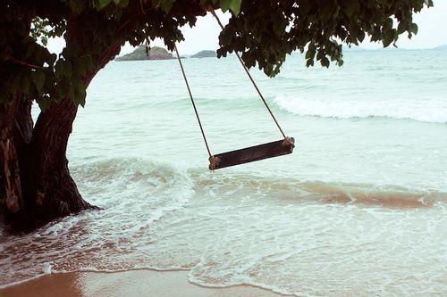 Sea Swing, Thailand